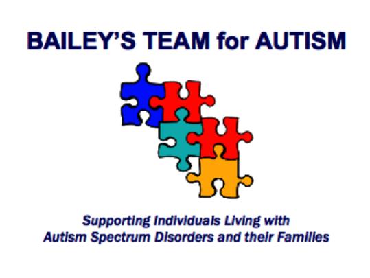 Bailey's Team Logo