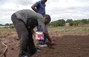 Help 32 Zambian Youth Become Peanut Farmers