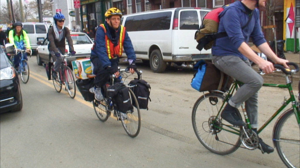 Bike Ready - a climate-smart disruption solution