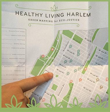 Healthy Living Harlem