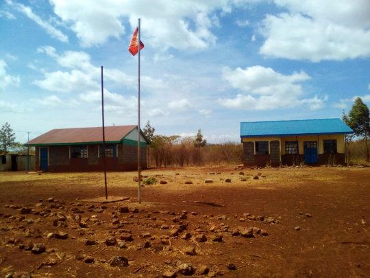 Jaldesa Primary