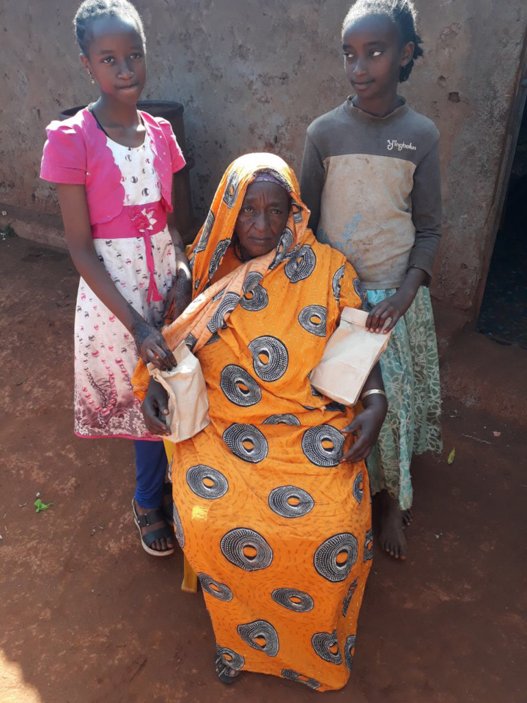 Educate & Give voice to HODI Girls in North Kenya