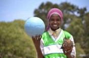 Educate 50 Girls/Child Mothers in Northern Kenya