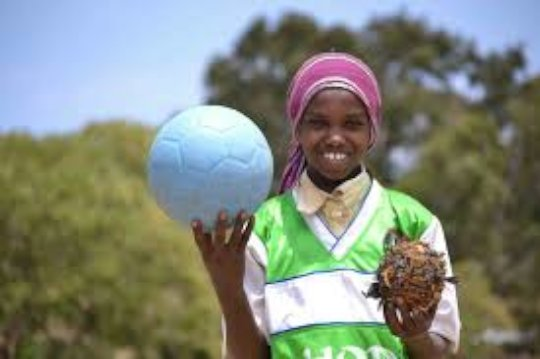 Educate 20 Girls in Northern Kenya