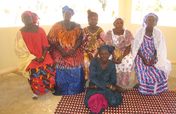 Food Security for 1,800 Villagers in Senegal
