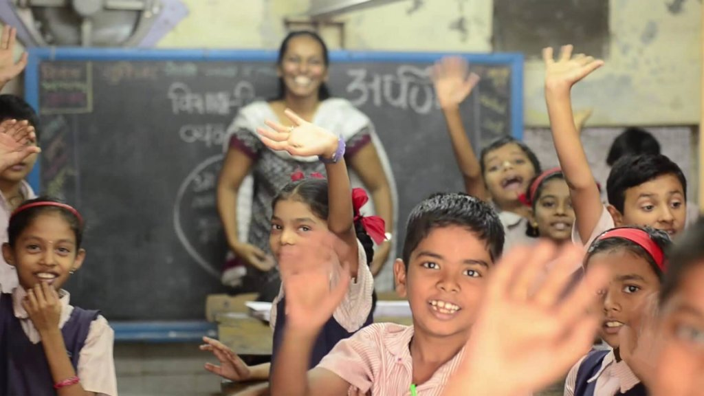 Help prevent sexual abuse of children in India