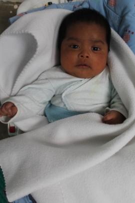 One of the newborns :)