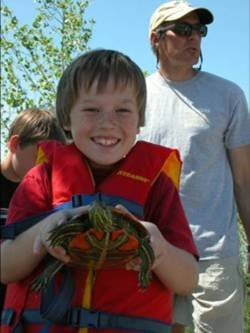 Help Yellowstone-Area Youth Discover Nature!