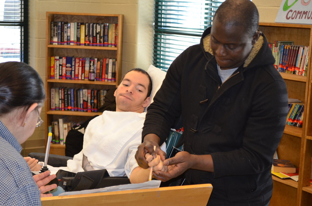 Provide Scholarships for Adults with Disabilities