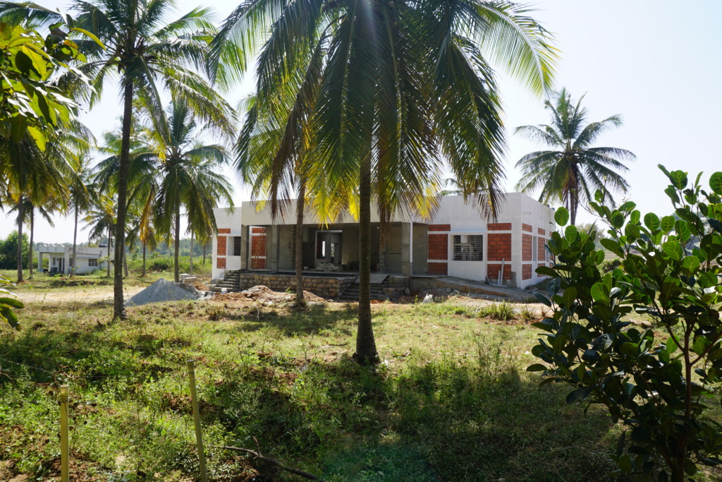 Girls Hostel Building 2