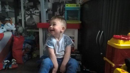 Smiley Keaton
