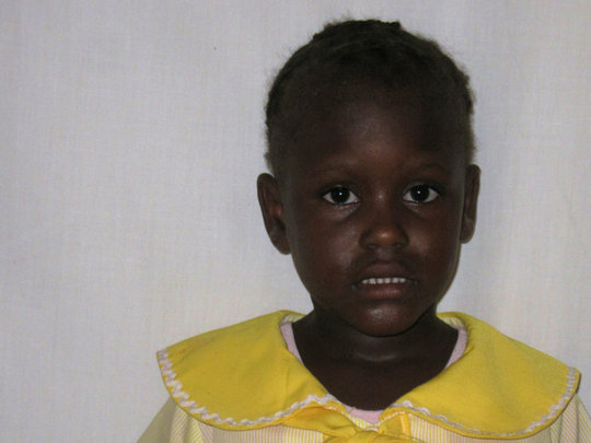 A year of meals for Bodlina