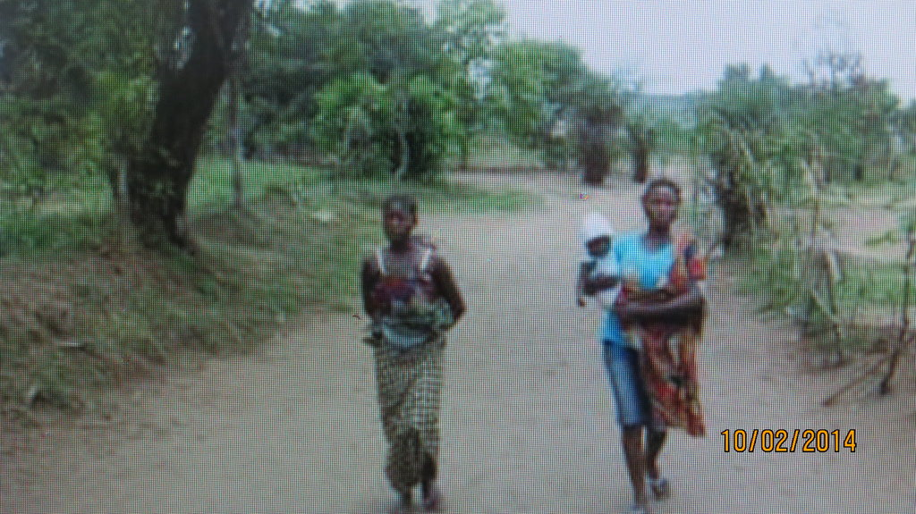 BUILD A MEDICAL CENTER FOR 33000 PEOPLE AT KALO