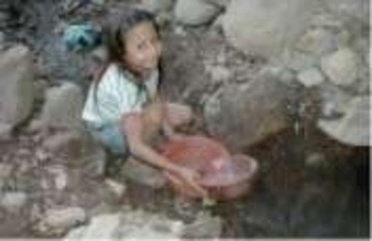 Safe Water & Latrines for Honduran Village