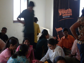 Youth Venture Outreach