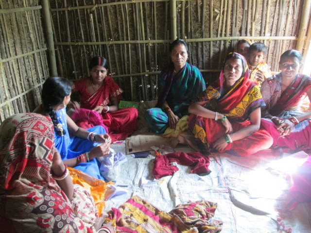 Sewing Machines for Girls for Self-Reliance