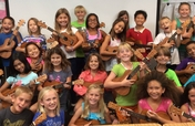 Help At-Risk Children Learn to Read through Music!
