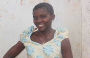 Help Salamatu Make Her Education Dream Come True