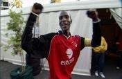 Help Alex's Kenya Homeless World Cup Team