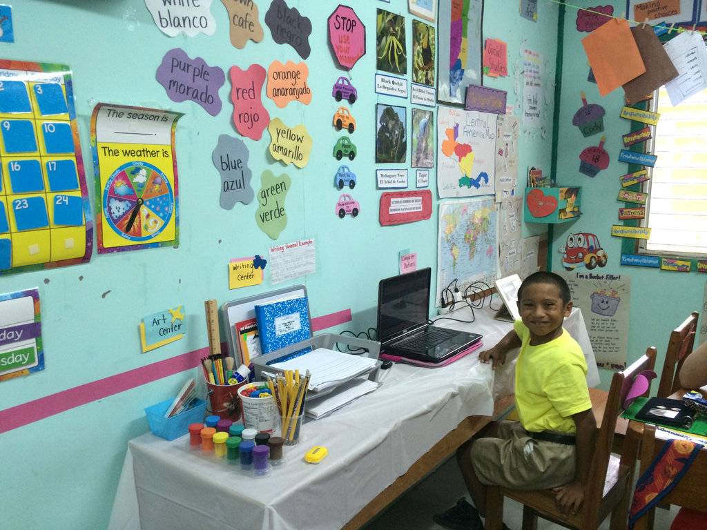 Sponsor a Special Education Student