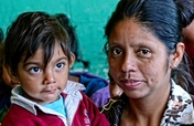 Empower Women in Guatemala with Education & Income
