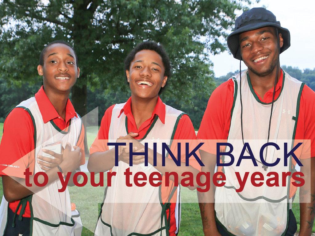 Prepare 50 Underserved Boys for Summer Employment