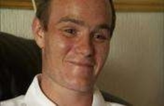 Help Damien's Ireland Homeless World Cup Team