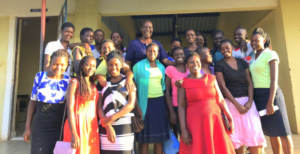 WISER alumni come together for Lumen Labs