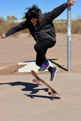 Andre, Endure Skatepark Group