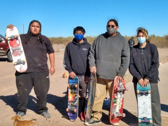 Endure Skatepark Group
