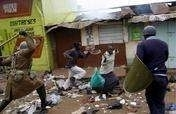 Urgent Aid for Kenya-- Food, Supplies, and Support