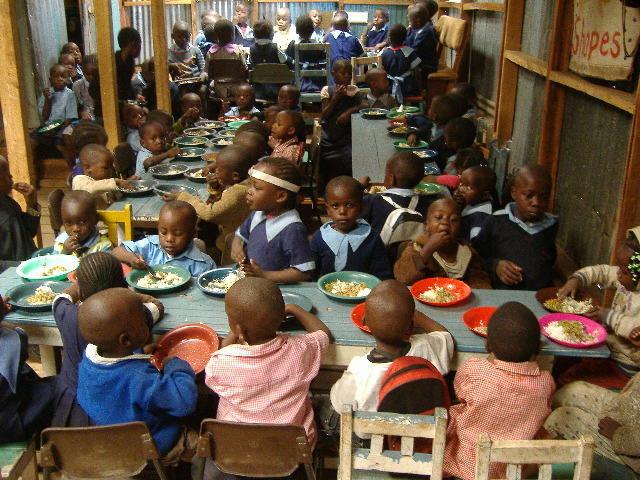 SEED Junior Academy, Kibera.