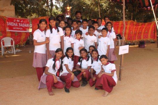 Inter NGO Sports Meet