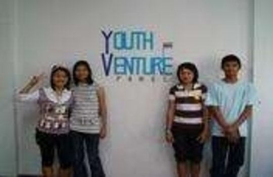 Youth Venture Thailand