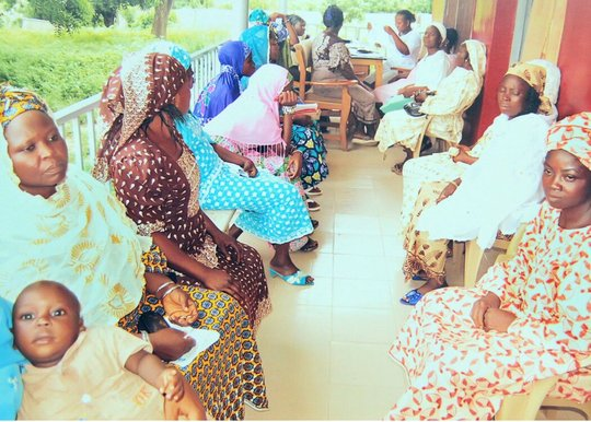 Prevent Cervical Cancer for Women in Oyo, Nigeria