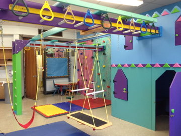 Indoor Playground Project
