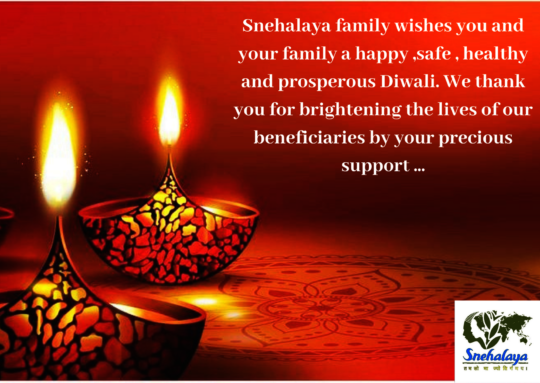 Happy Diwali from our family to yours