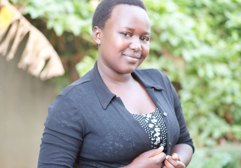 Support Higher Education for 3 Teens in Uganda