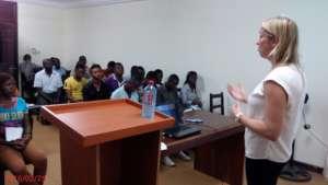 Career Seminar Series