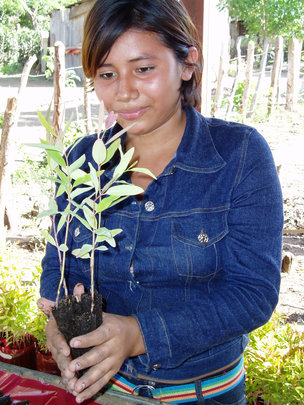 Help Build a Climate Education Center in Nicaragua