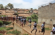 Help Build Sports Academy For Kibera Youths