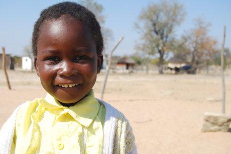 Solar Fridge for Vaccines for Livestock in Congo