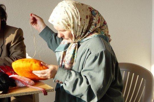 Help Empower 300 Women in Kosovo through Education