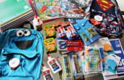 Hearts 4 Kids Adopt-A-Backpack