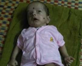 Baby of Jyothi