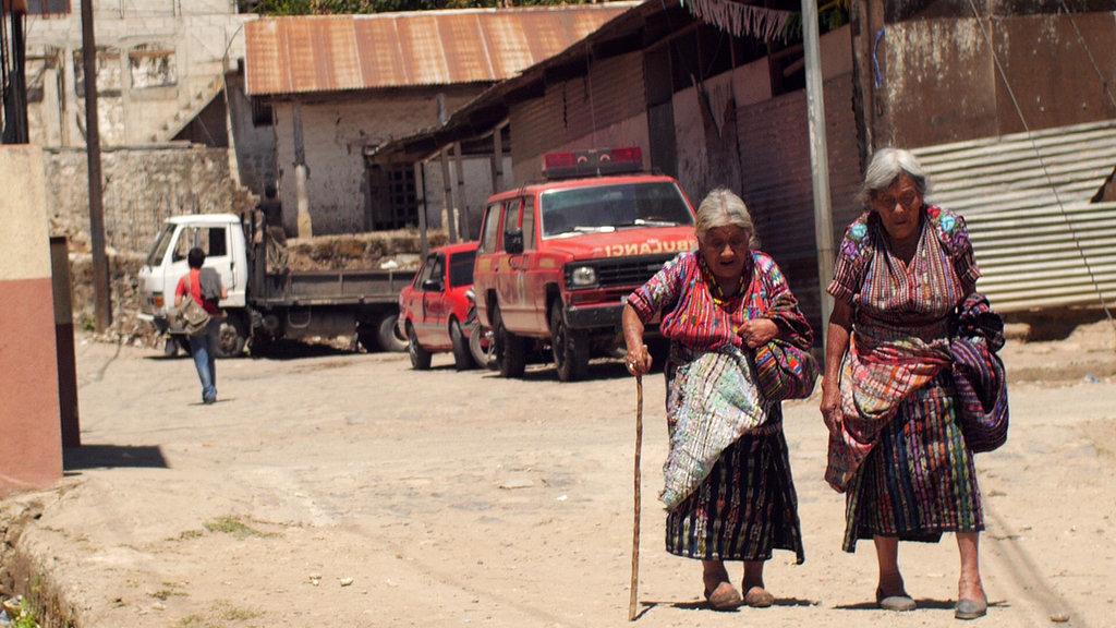 Save our Elderly & Kids in Crisis Feeding Center