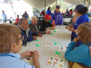 Alzheimer's Learn and Act event