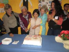 Celebration of Elders' Day