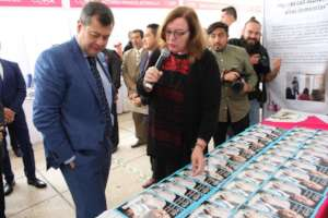 Second Social Investment Fair in Mexico City