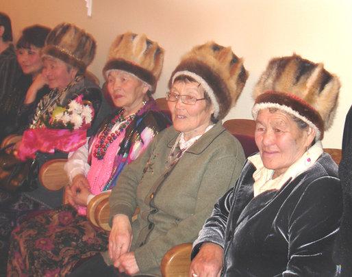 Prevent desecration of pristine Altai habitats